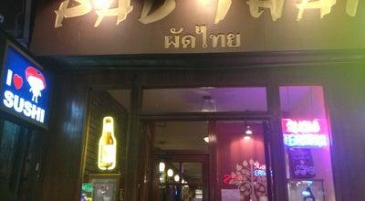 Photo of Thai Restaurant Pad Thai at 409 8th Ave, New York, NY 10001, United States