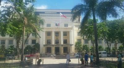 Photo of City Hall Cebu City Hall at Philippines