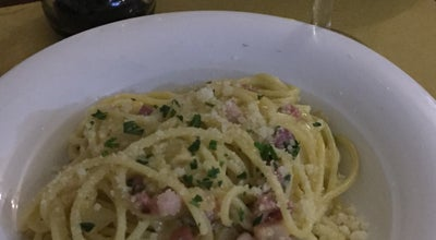 Photo of Italian Restaurant Osteria Michelangelo at Ghana