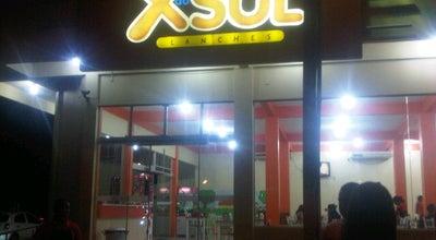 Photo of Burger Joint X do Sul at Av. 1º De Maio, 2035, Macapá 68901-100, Brazil