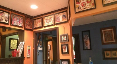 Photo of Tattoo Parlor Mercury Tattoo at 19 Donaldson St, Doylestown, PA 18901, United States