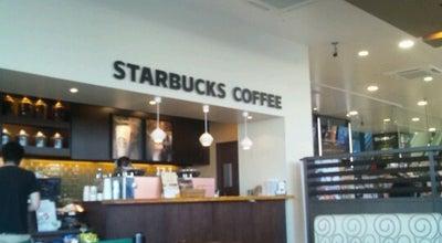 Photo of Coffee Shop Starbucks Coffee TSUTAYA京都リサーチパーク店 at 下京区中堂寺粟田町90, 京都市 600-8815, Japan
