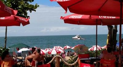 Photo of Beach Bar Das Antiga - Taquaras at Taquaras, Brazil