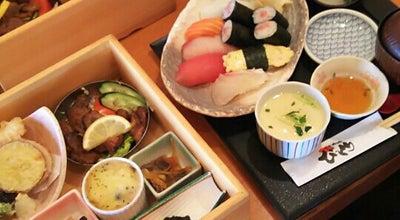 Photo of Japanese Restaurant すし屋も料理屋も びっくり at 大字植大字浜田7番地, 知多郡阿久比町, Japan