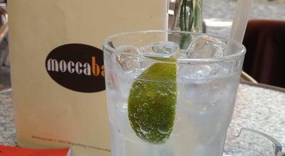 Photo of Cafe Moccabar at Brückstr. 5, Regensburg, Germany
