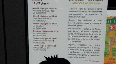 Photo of Toy / Game Store Città del Sole at Via Marcantonio Colonna, 5, Roma, Italy