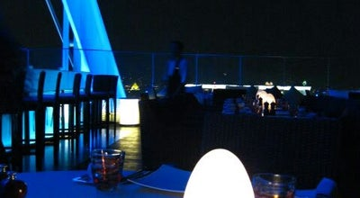 Photo of Hotel Bar Red Sky at 999/99 Rama I Rd., Pathum Wan 10330, Thailand