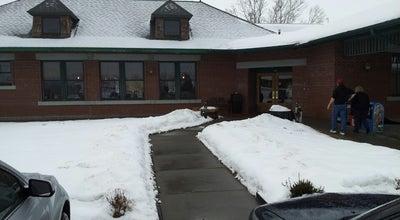 Photo of American Restaurant Menomonie Family Restaurant at 2616 Hils Ct, Menomonie, WI 54751, United States