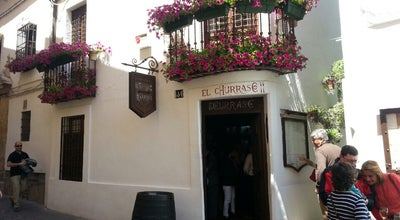 Photo of Spanish Restaurant Restaurante El Churrasco at C. Romero, 16, Cordoba, Andalucía 14003, Spain