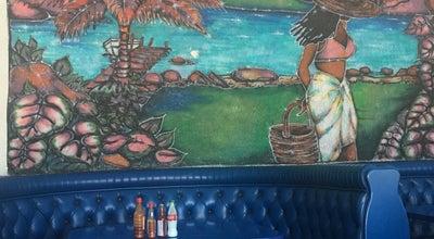 Photo of Mexican Restaurant Las palmas de colima at 1553 E 120th St, Compton, CA 90059, United States