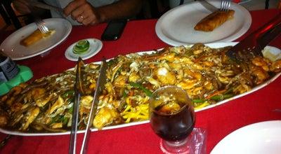 Photo of Chinese Restaurant China Praia at Av. Gov. Flávio Ribeiro Coutinho, 120, João Pessoa 58037-000, Brazil