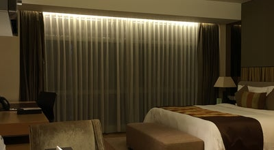 Photo of Hotel Fraser Suites Chengdu 成都仁恒辉盛阁国际公寓 at No. 111 Zhihui Street, Chengdu, Si 610016, China