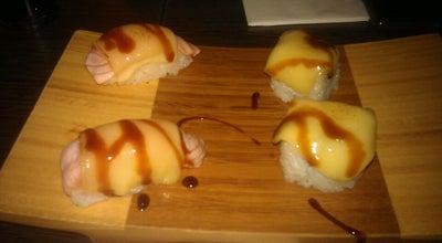 Photo of Sushi Restaurant Kami Sushi at Drienerstraat 5, Hengelo 7551 HJ, Netherlands