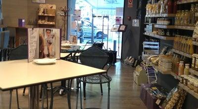 Photo of Gourmet Shop De Sybaris at Príncipe De Vergara, 2, Madrid 28001, Spain