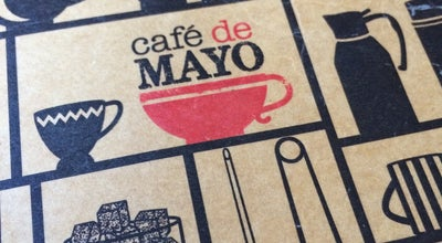 Photo of Cafe Café de Mayo at Chile