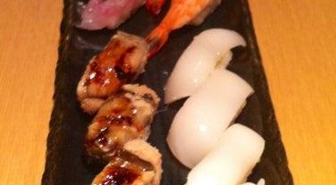 Photo of Sushi Restaurant 蛇の市寿司 at 日本橋室町1-6-7, 中央区, Japan