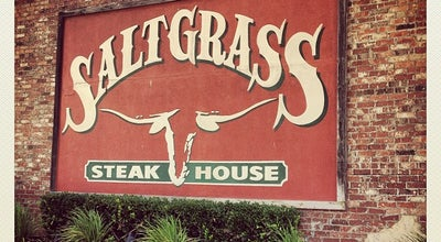 Photo of Restaurant Saltgrass Steak House at 560 West Lbj Freeway, Irving, TX 75063, United States
