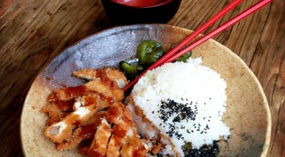 Photo of Japanese Restaurant Okawali at 7 Rue Bellecombe, Villeurbanne 69100, France