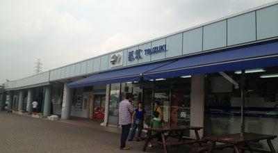 Photo of Rest Area 都筑PA at 港北区新吉田町5203-1, 横浜市 223-0056, Japan