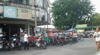 Photo of Food Truck Sharifah's Nasi Lemak Stall at Malaysia
