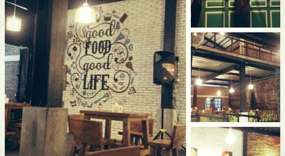 Photo of Cafe Warung Dipo Resto & Cafe at Jalan Diponegoro, Ngawi, Indonesia