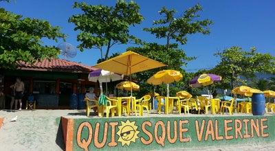 Photo of Diner Quiosque Valerine at Rod. Rio Santos, Ubatuba, Brazil
