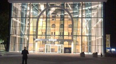 Photo of History Museum Iсторичний музей ім. М. Ф. Сумцова / M. F. Sumtsov Kharkiv Historical Museum at Вул. Унiверситетська, 5, Харків 61003, Ukraine