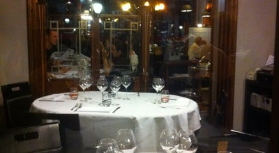 Photo of Steakhouse La Table du Boucher at Rue D'havré 49, Mons, Belgium