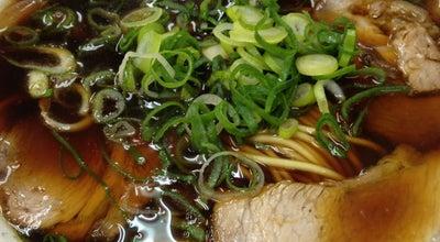Photo of Food 新福菜館 本店 at 下京区東塩小路町569, Kyoto 600-8216, Japan