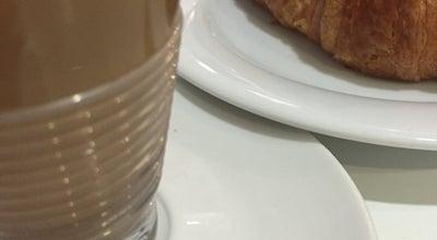 Photo of Bakery Horno Pastelería Artesanos Franceses at La Mar, Denia (Alicante) 03700, Spain