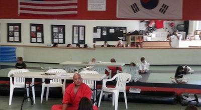 Photo of Martial Arts Dojo Buhisan's USA Martial Arts at 4692 Meridian Ave, San Jose, CA 95118, United States