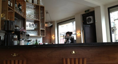 Photo of Bar Le Tigre at Brouwerijstraat 117 Rue De La Brasserie, Elsene / Ixelles 1050, Belgium