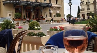 Photo of French Restaurant Cafe de Paris Monte-Carlo at Place Du Casino, Monte-Carlo 98000, Monaco