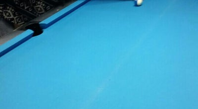 Photo of Pool Hall EFES Billiard Club at Mongolia