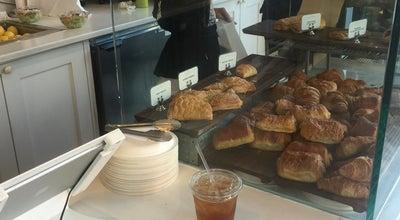 Photo of Cafe Cafe Bari at 416 Broadway, New York, NY 10013, United States