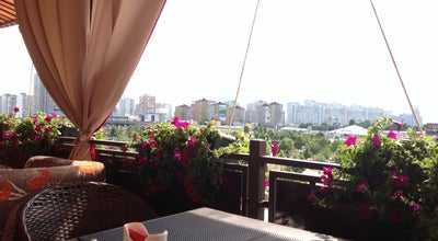 Photo of Sushi Restaurant Мураками / Murakami at Вул. Драгоманова, 29, Київ 02140, Ukraine