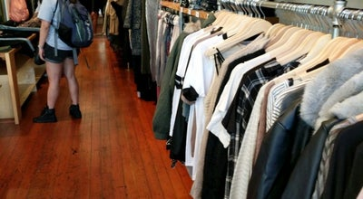 Photo of Clothing Store Azalea Boutique at 956 Valencia St, San Francisco, CA 94110, United States