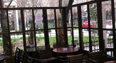 Photo of Bar Mr. Jack at Мито Хаџивасилев Јасмин 5, Скопје 1000, Macedonia