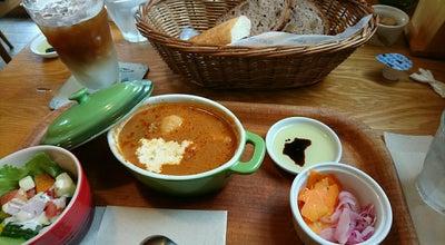 Photo of Bakery La Fougasse at 草花3492-183, Akiruno-shi 197-0802, Japan