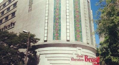 Photo of Theater Cine Theatro Brasil Vallourec at R. Dos Carijós, 258, Belo Horizonte 30120-060, Brazil