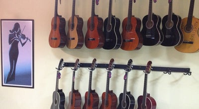 Photo of Music Venue Kam Müzik Merkezi at Turkey