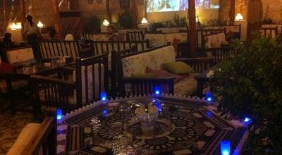 Photo of Middle Eastern Restaurant Damasca One Restaurant at Souq  Waqif, Qatar