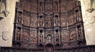Photo of Historic Site Catedral de Santa Maria de Cáceres at Spain