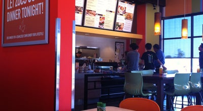 Photo of Mediterranean Restaurant Zoës Kitchen at 2643 Commercial Center Blvd, Katy, TX 77494, United States