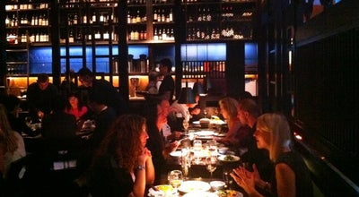 Photo of Chinese Restaurant Hakkasan at 8 Hanway Pl, London W1T 1HD, United Kingdom