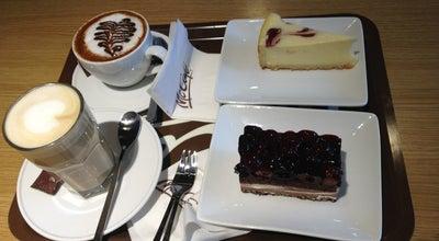 Photo of Cafe McCafé at Mcdonald's, Timișoara 300579, Romania