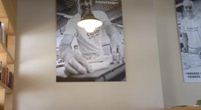 Photo of Bakery Bäckerei Günther at Holtenauer Str. 26, Kiel 24105, Germany