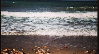 Photo of Beach Çiftlikköy Sahil at Cesme, Çeşme, Turkey