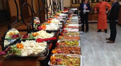 Photo of Cafe Dilek Pastanesi at İstanbul, İstanbul 34535, Turkey
