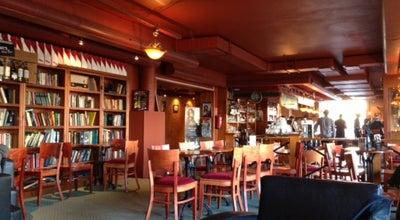 Photo of Pub Hemingway's Bar & Cafe at Hietalahdenranta 11, Helsinki 00180, Finland